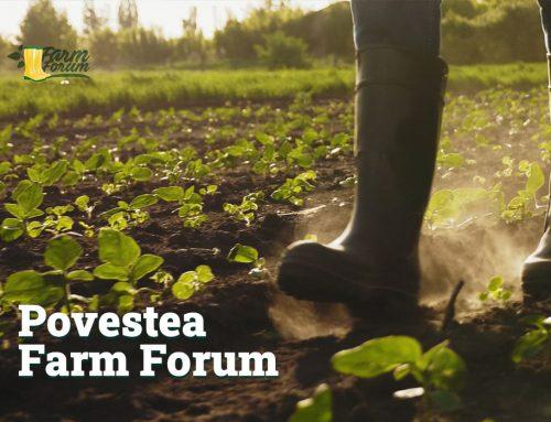 Povestea Farm Forum