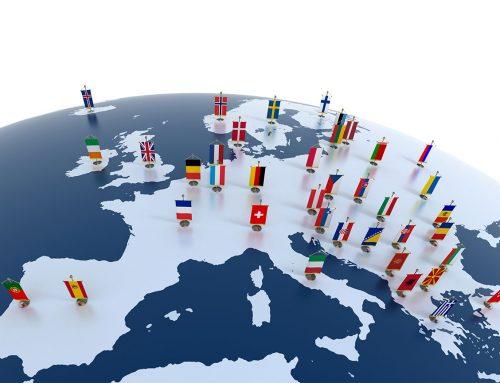 Văzute de peste Ocean, politicile europene ne vor costa scump