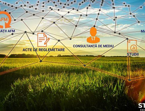 Economia circulară și răspunderea extinsă a producătorilor din domeniul agro